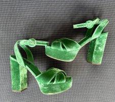 Dolce & Gabbana Traumschuh Gr.36,5