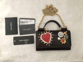 Dolce & Gabbana Von Crossbody