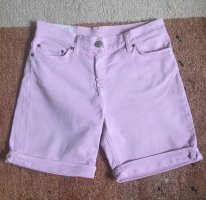 Dondup Denim Shorts multicolored