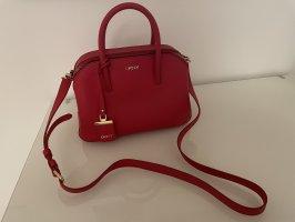 Donna Karan New York (DKNY), Tasche, rot