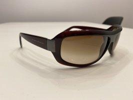 Donna Karan Ovale zonnebril bruin