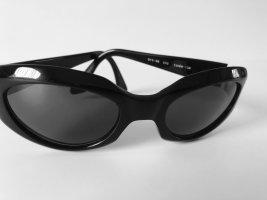 DONNA KARAN Sunglasses DKS 166 in schwarz