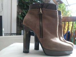 Donna Piu High Heel Boots grey