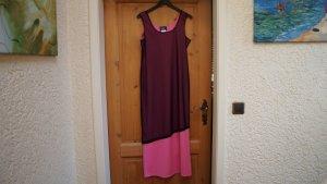#Doppelkleid, Gr. 36/38, #pink-schwarz, #NEU, #Woodpecker