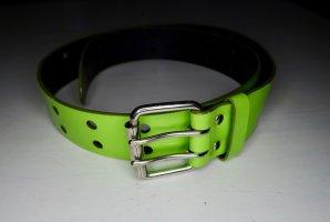 Waist Belt meadow green mixture fibre