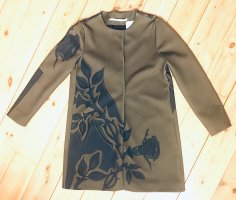 !! Dorothee Schumacher Mantel khaki, Ge. 40