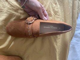 Dorothy Perkins 38 leder Schuhe Loafers