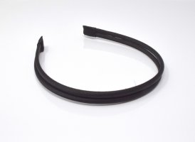 Hair Circlet black