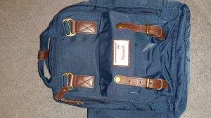 doughnut rucksack
