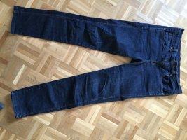 Dr Denim Jeans mit indigo Waschung