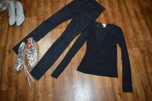Dr.Denim LEXY Jeans Skinny mit Cut Gr. 36