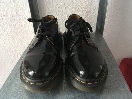 DR. MARTENS Gr. 36 Schuhe schwarz