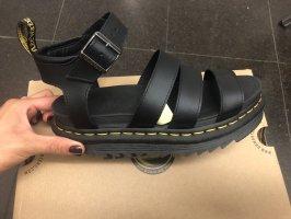 Dr.martens Riemen-sandale