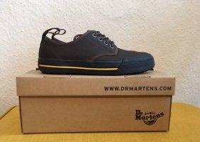 Dr. Martens Sneakers, Greasy Lamper Vulc, Gr. 37