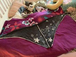 Cecil Wollen sjaal veelkleurig