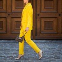 Drykorn Anzug senf - gelb Size 2 / M