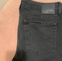Drykorn Slim Jeans black