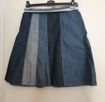 Drykorn Gonna di jeans blu-blu acciaio