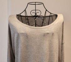 Drykorn Camicia oversize argento-grigio chiaro Viscosa