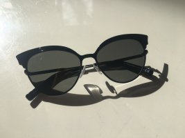 Dsquared2 Glasses black synthetic material