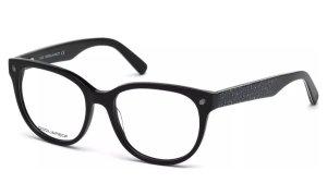 Dsquared2 Okulary w stylu panto czarny