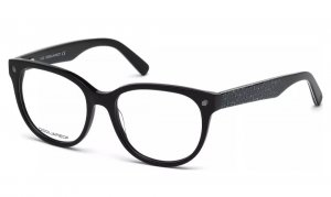 Dsquared2 Gafas panto negro
