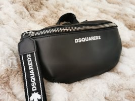 Dsquared2 Gürteltasche neu mit Etikett