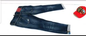 Dsquared2 Jeans in der Gr. 34/ 36 ( It. Gr. 40 ) top zustand limited