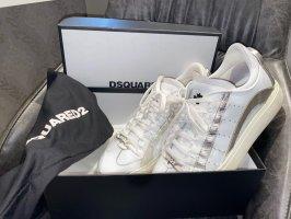 Dsquared2 Sneakers met veters veelkleurig