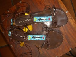 DSQUARED2 Sommer Sandaletten