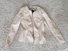 Amisu Shirt Jacket oatmeal