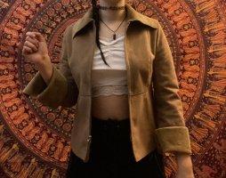 Dünne Jacke Vintage