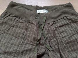 Clockhouse Jersey Pants khaki