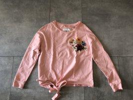 Dünner Pullover
