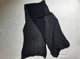 unknown Écharpe d'été noir