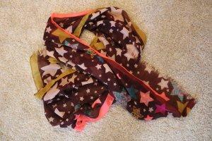 Codello Écharpe d'été multicolore