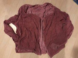 Soccx Blouse Jacket russet-dark red
