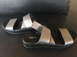 Dune Sandalen Sandaletten 39