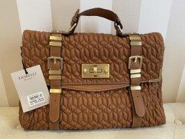 Dunkelbeige Fiorelli Handtasche *neu*