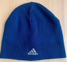 Adidas Fabric Hat dark blue