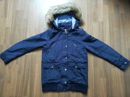 AJC Winter Jacket dark blue