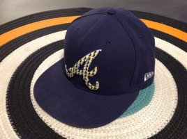 New Era Baseball Cap multicolored
