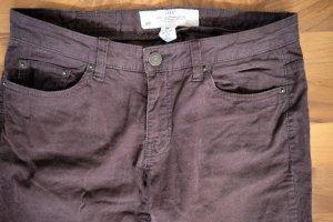 H&M L.O.G.G. Pantalon en velours côtelé multicolore