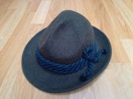 Hunting Hat forest green wool