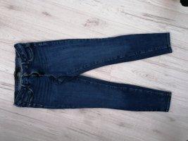 Dunkle Jeans von Vero Moda Größe L 32