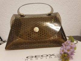 Geox Mini sac gris brun-brun sable