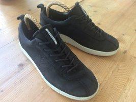 Ecco Sneakers - Black/White - Danish Design - 37