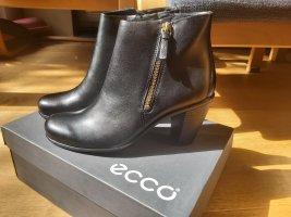 ECCO - Stiefletten schwarz