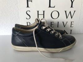 Ecco Summer Zone Marine Firefly Damen Sneakers Gr. 37