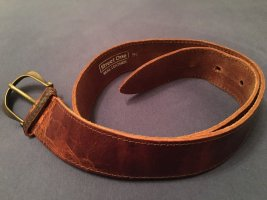 Street One Leather Belt multicolored leather